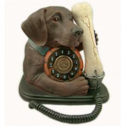 """Ретро-телефон """"Собака"""""""
