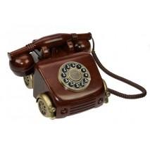 "Телефон-ретро ""Ретромобиль"""