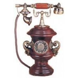 """Телефон в стиле ретро """"Джованни делла Порта """""""