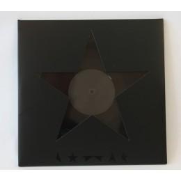 Виниловая пластинка David Bowie - Black Star LP