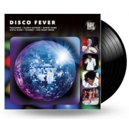 """Виниловая пластинка LP """"Disco Fever Vinyl Album"""""""
