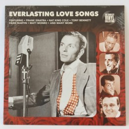 "Виниловая пластинка LP ""Everlasting Love Songs Vinyl Album"""