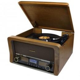 Проигрыватель виниловых дисков Soundmaster NR50