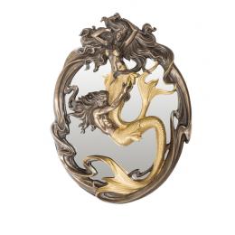 """Зеркало Veronese """"Русалки"""" (bronze)"""