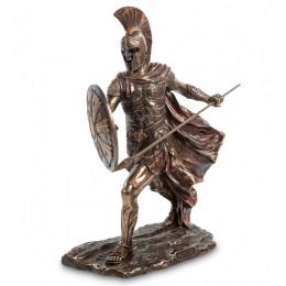 "Статуэтка Veronese ""Ахиллес с копьём и щитом"" (bronze)"