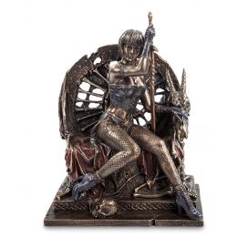 """Статуэтка Veronese """"Амазонка"""" (bronze)"""