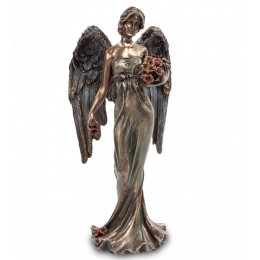 """Статуэтка Veronese """"Ангел добра"""" (bronze)"""