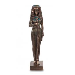 """Статуэтка Veronese """"Египетская богиня"""" (bronze)"""