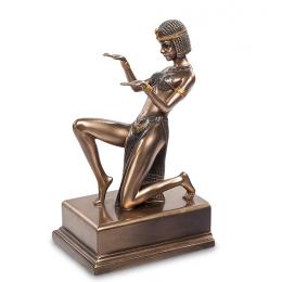 """Статуэтка Veronese """"Египетянка"""" (bronze)"""