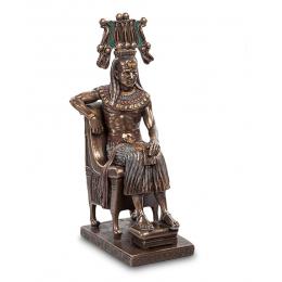 """Статуэтка Veronese """"Фараон на троне"""" (bronze)"""
