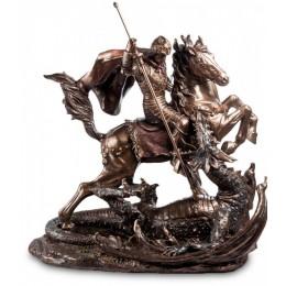 """Статуя Veronese """"Святой Георгий"""" 83см (bronze)"""