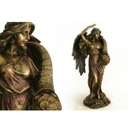 """Статуэтка Veronese """"Древнеримская богиня - Фортуна"""" (bronze)"""