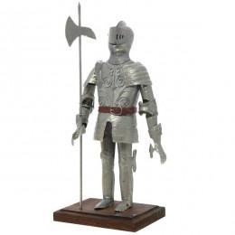 """Декоративная статуэтка """"Благородный рыцарь"""", выс.38,5см"""
