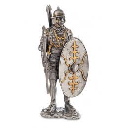 """Фигурка Veronese """"Средневековый воин"""" (олово)"""