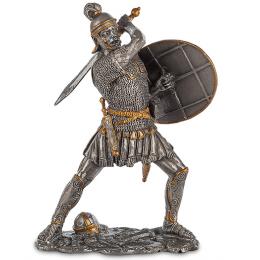 "Фигурка Veronese ""Воин с мечом"" (олово)"
