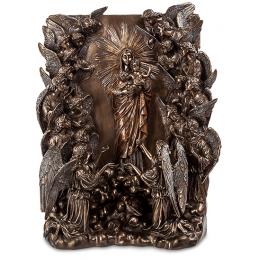 """Миниатюра Veronese """"Дева Мария и Иисус"""" (bronze)"""