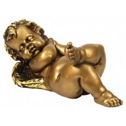 """Скульптура """"Сон младенца"""""""