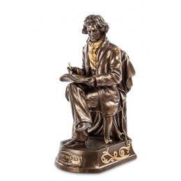 """Статуэтка """"Бетховен"""" (bronze/gold)"""