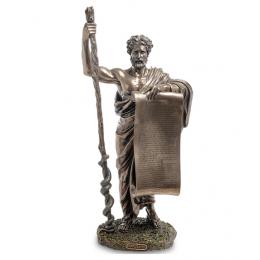 """Статуэтка """"Клятва Гиппократа"""" (bronze)"""