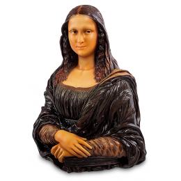 "Статуэтка ""Мона Лиза"" (Леонардо да Винчи) (color)"