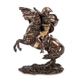 "Статуэтка ""Наполеон... (Давид Жак Луи)"" (bronze/gold)"