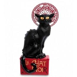 """Статуэтка Parastone """"Черный кот"""" Теофиля-Александра Стейнлена (Museum.Parastone)"""