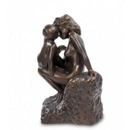 """Статуэтка Parastone """"Мать и дитя"""" Огюста Родена (Museum.Parastone)"""