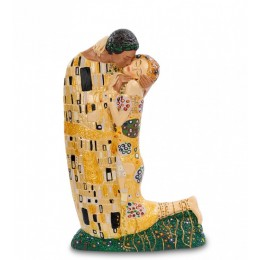 "Статуэтка Parastone ""Поцелуй"" Густава Климта (Museum.Parastone)"