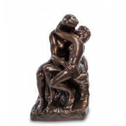 "Статуэтка Parastone ""Поцелуй"" Огюста Родена (Museum.Parastone)"