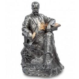 "Статуэтка ""Петр Чайковский"" (black/gold)"