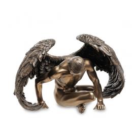 """Статуэтка Veronese """"Ангел"""" (bronze)"""