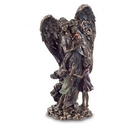"""Статуэтка Veronese """"Ангел-хранитель"""" (bronze)"""