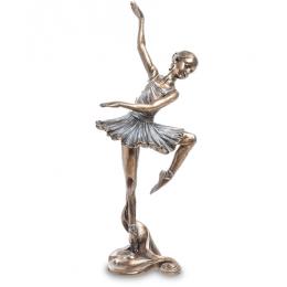 """Статуэтка Veronese """"Балерина"""" (bronze)"""