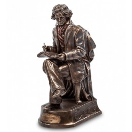 """Статуэтка Veronese """"Бетховен"""" (bronze)"""