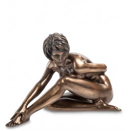 """Статуэтка Veronese """"Девушка"""" (bronze)"""