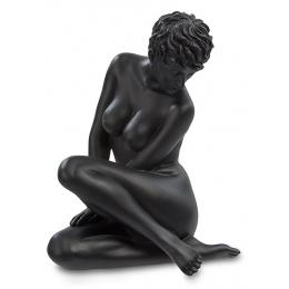 """Статуэтка Veronese """"Девушка"""" (color)"""