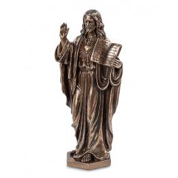 """Статуэтка Veronese """"Иисус с Ветхим Заветом"""" (bronze)"""