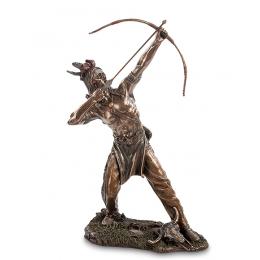 """Статуэтка Veronese """"Индеец"""" (bronze)"""