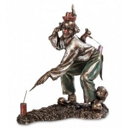 """Статуэтка Veronese """"Клоун"""" (bronze)"""