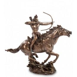 """Статуэтка Veronese """"Могикан"""" (bronze)"""
