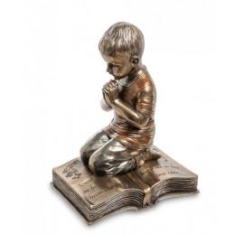 """Статуэтка Veronese """"Молитва"""" (bronze)"""