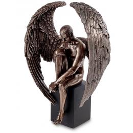 """Статуэтка Veronese """"Мужчина-Ангел"""" (bronze)"""