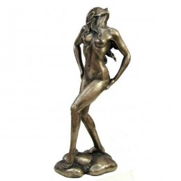 "Статуэтка Veronese ""Naked girl"" (bronze)"