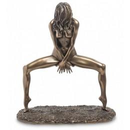 "Статуэтка Veronese ""Обнаженная девушка"" (bronze)"