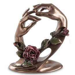 """Статуэтка Veronese """"Обручение"""" (bronze)"""