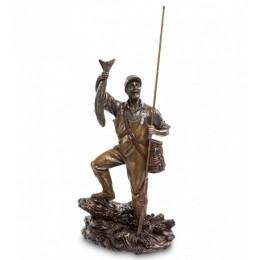 """Статуэтка Veronese """"Рыболов"""" (bronze)"""
