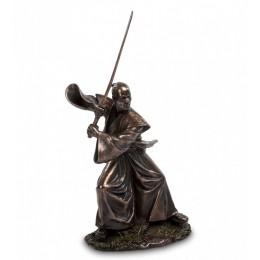 """Статуэтка Veronese """"Самурай с мечом"""" (bronze)"""