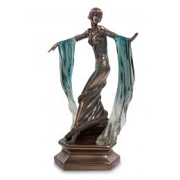 """Статуэтка Veronese """"Воздушное настроение"""" (bronze)"""
