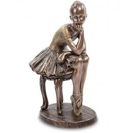 "Статуэтка Veronese ""Юная балерина"" (bronze)"
