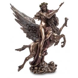 "Статуэтка ""Женщина на грифоне"" (Гюстав Моро) (bronze)"